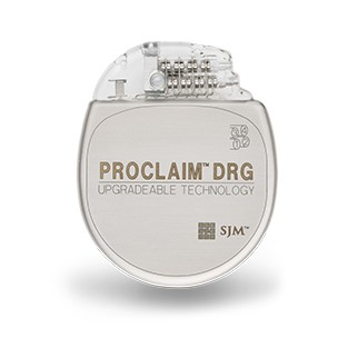 Proclaim DRG Battery